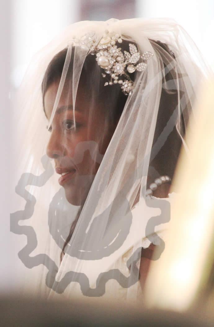 Bona chikore wedding