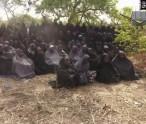 nigerian chibok girls