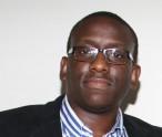 Edmund Kudzai (Sunday Mail Editor)