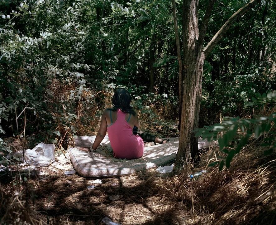Фото секса в лес фото 99-132