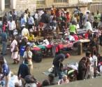 vendors in Harare 1