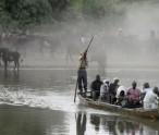 Lake Chad 9drought)